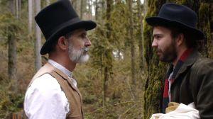 Halden confronts Thomas